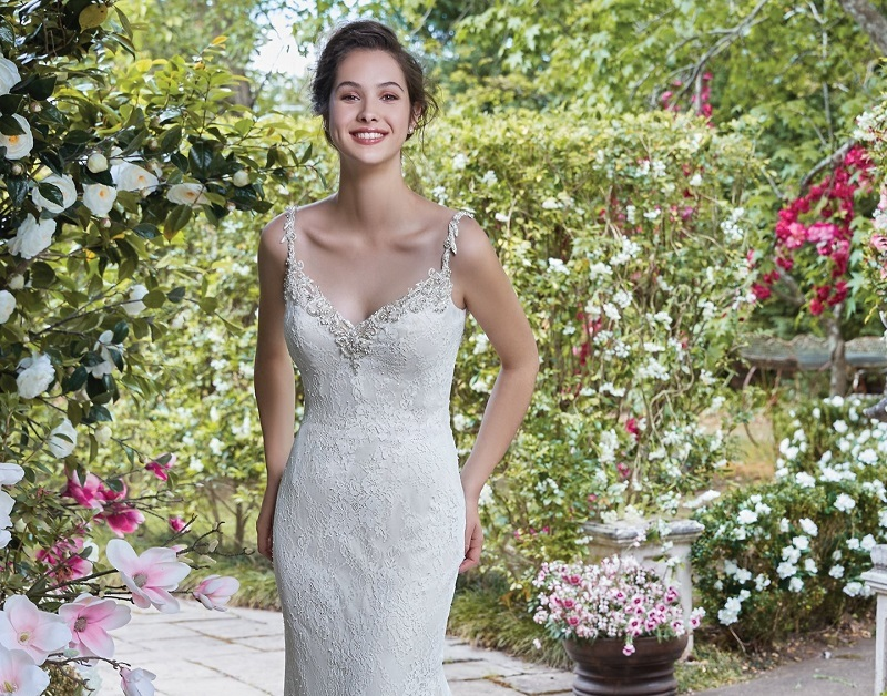 Sugestões Vestidos de Noiva Boho Chique