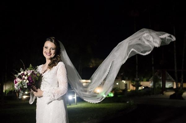 Noiva Internovias Laís Ramos