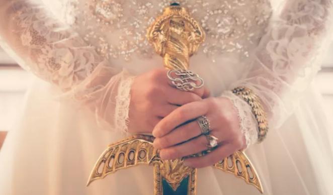 Casamento Temático: Game Of Thrones