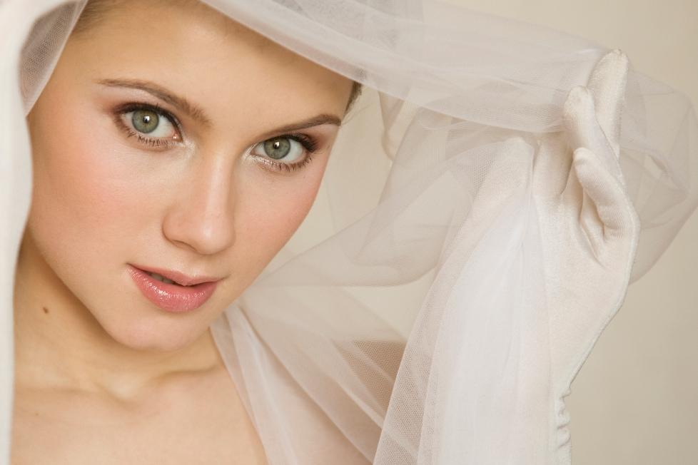 3 Inspirações Incríveis para a Maquiagem da Noiva