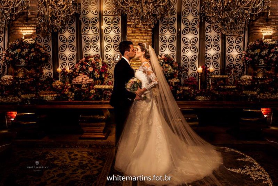 Noiva Internovias Mariana