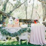É Tendência: Penteadeira na Decoração do Casamento