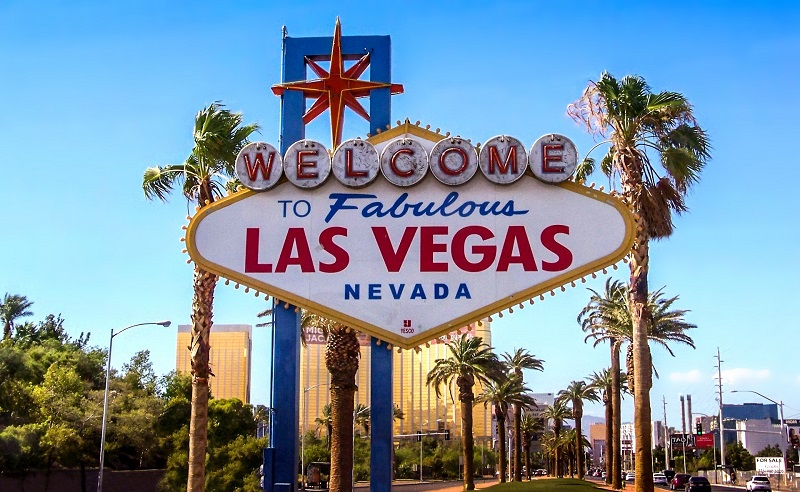 Decoração de Casamento Inspirada em Las Vegas