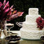 A Cor Vinho na Decoração do Casamento