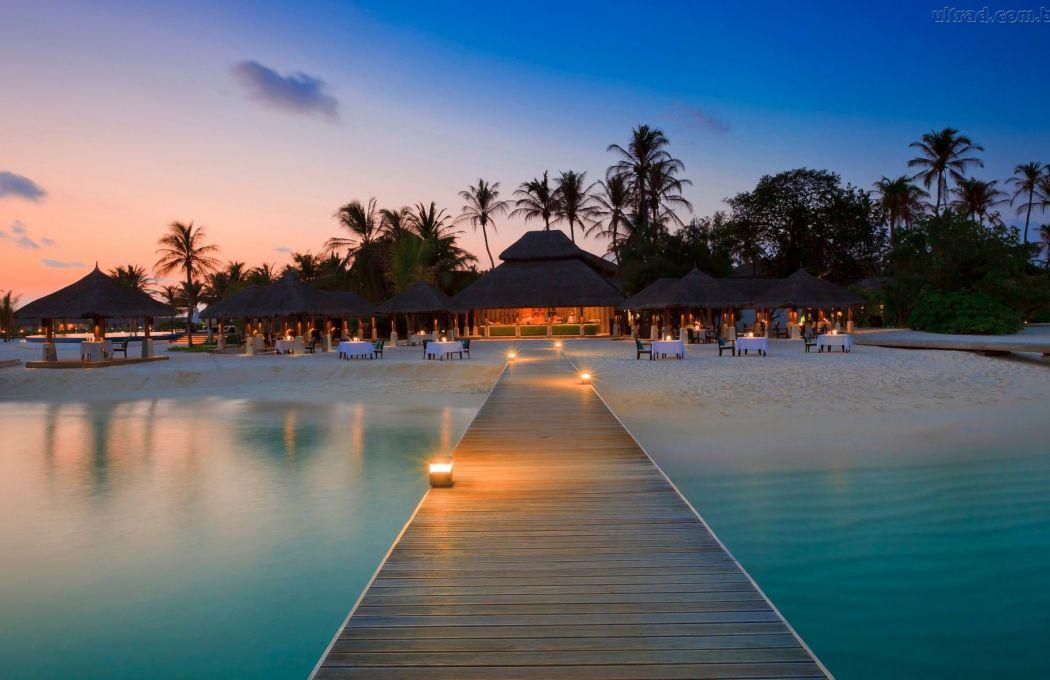 Dica do Amor: Lua de Mel nas Maldivas