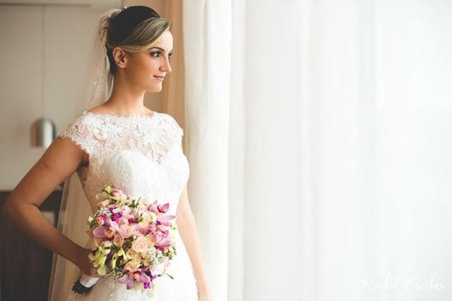 Noiva Internovias Isabella