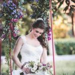 Casamento Rústico de Dia | Noiva Internovias Gabi