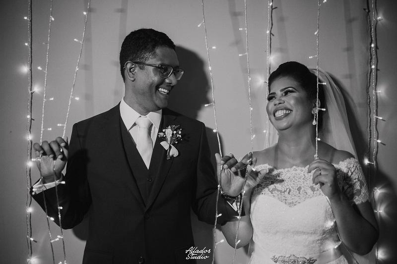 Casamento Clássico Romântico | Noiva Internovias Fabiana