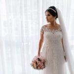 Casamento Clássico Romântico  |  Noiva Internovias Natalie