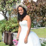Casamento na Praia | Noiva Internovias Elaine