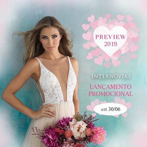 Lançamento Preview 2019 Internovias