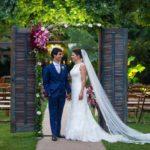 Casamento Rústico de Dia | Noiva Internovias Livia
