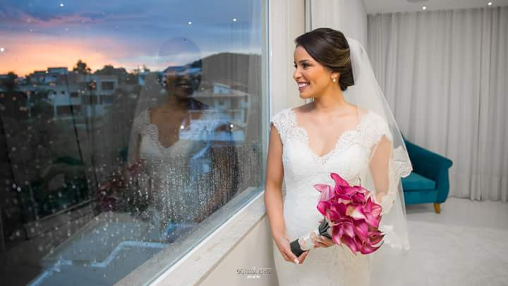 Casamento Rústico Chique | Noiva Internovias Ana Claudia