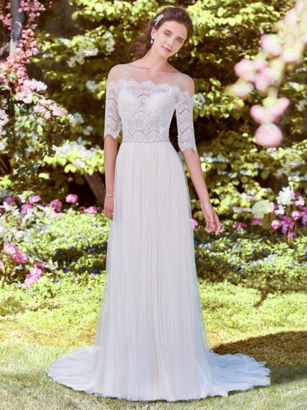 Vestidos De Noiva Para Casamento No Campo