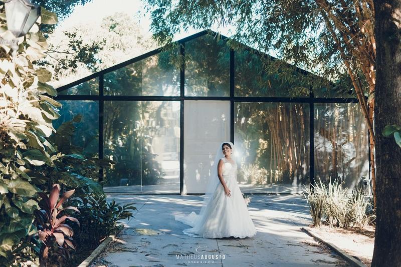 Casamento no Campo | Noiva Internovias Ana Carolina