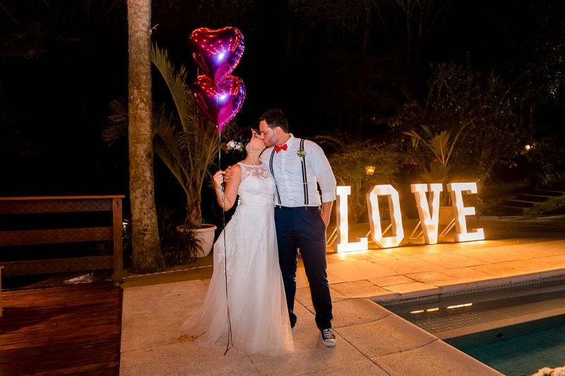 Casamento Boho Chique | Noiva Internovias Danyelle
