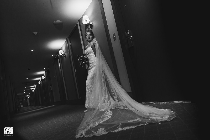 Casamento Clássico | Noiva Internovias Luciana