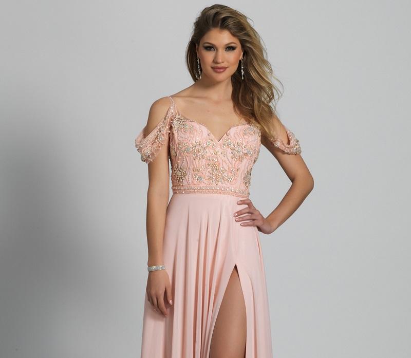262b983654 Vestidos de Festa para Casamento de Dia - Internovias Vestidos de ...