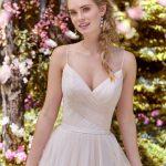 Tendências 2019 em vestidos para casamento