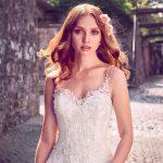 Vestido de noiva ideal para cada tipo de corpo