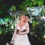 Casamento Rústico Chique   Noiva Internovias Vanessa