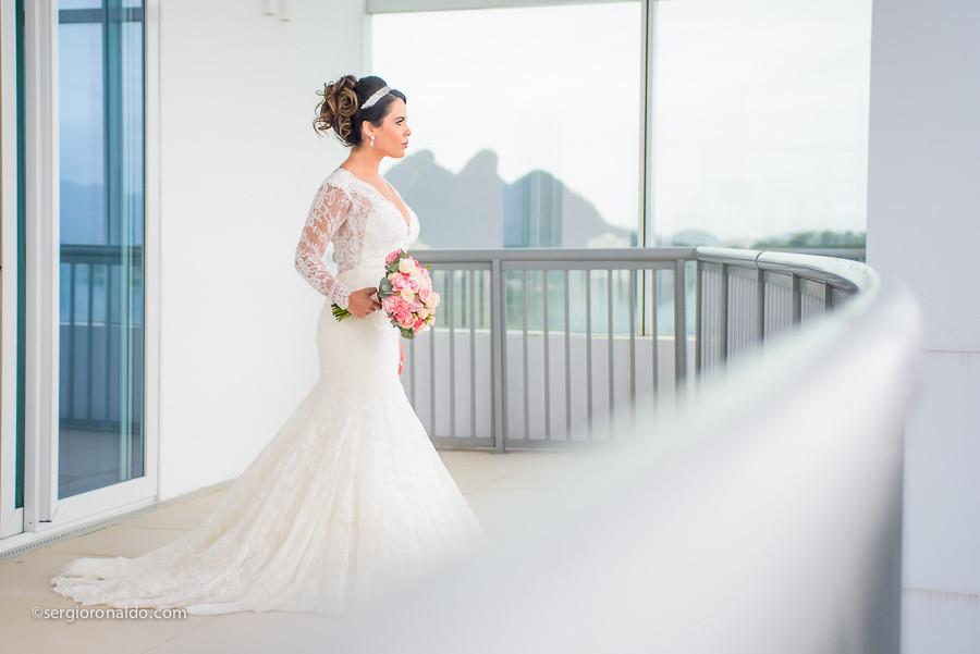 Casamento Rústico Chique | Noiva Internovias Joyce