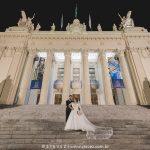 Casamento Clássico Romântico | Noiva Internovias Carla