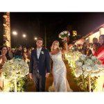Casamento Rústico Chique | Noiva Internovias Júlia