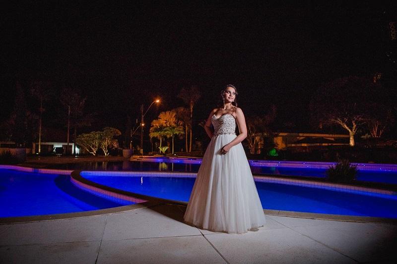 Festa de 15 anos | Debutante Internovias Mari