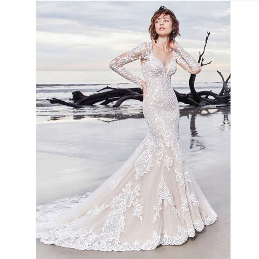 Os mais lindos vestidos de noiva do Rio de Janeiro