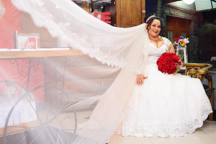Casamento Clássico | Noiva Internovias Nide