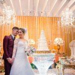 Casamento Clássico | Noiva Internovias Marcelle