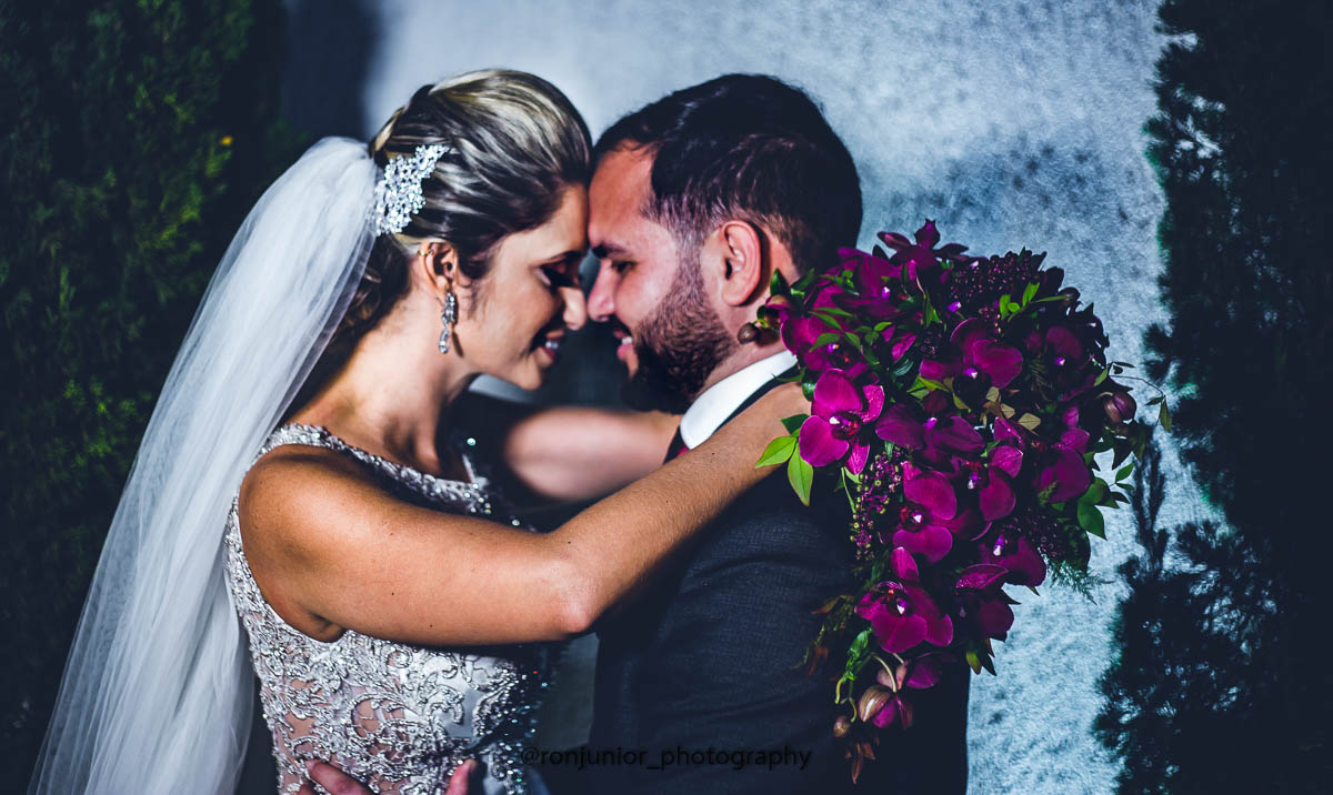 Casamento Clássico na Casa de Vidro Supreme | Noiva Internovias Josie