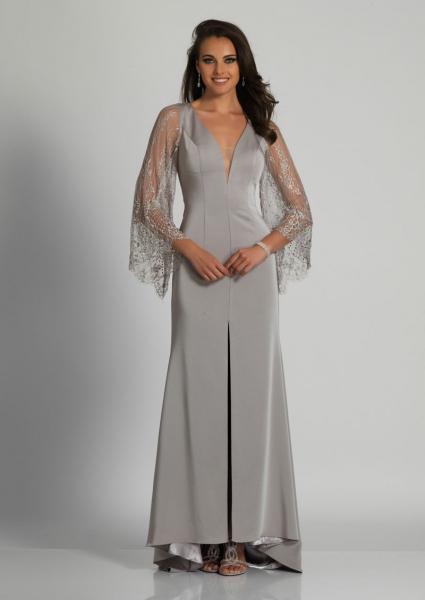 Vestido de Madrinha IN-A140F