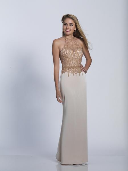 Vestido de Madrinha IN-A152F