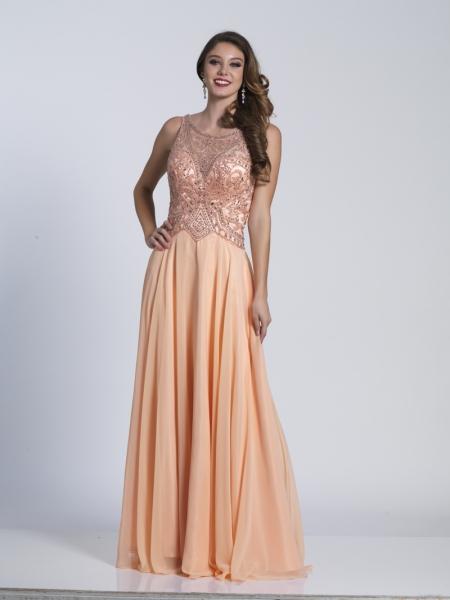 Vestido de Madrinha IN-A157F