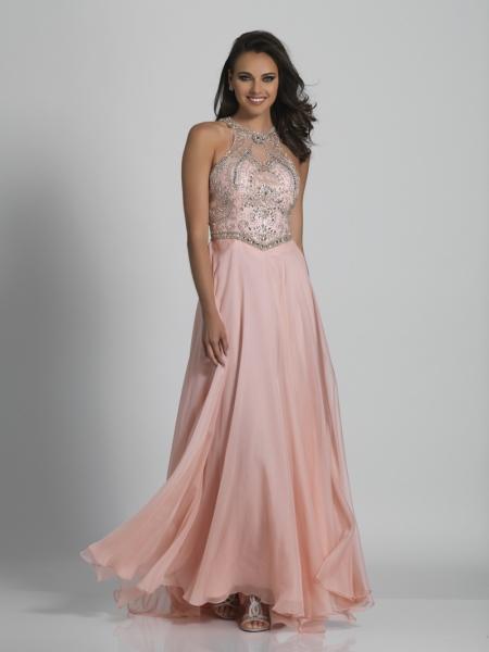 Vestido de Madrinha IN-A159F
