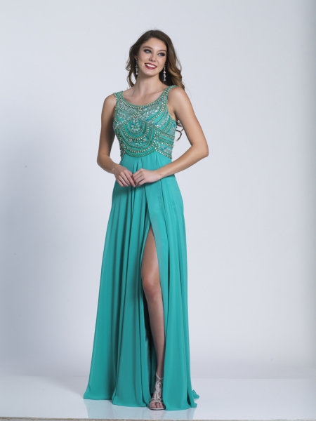 Vestido de Madrinha IN-A160F
