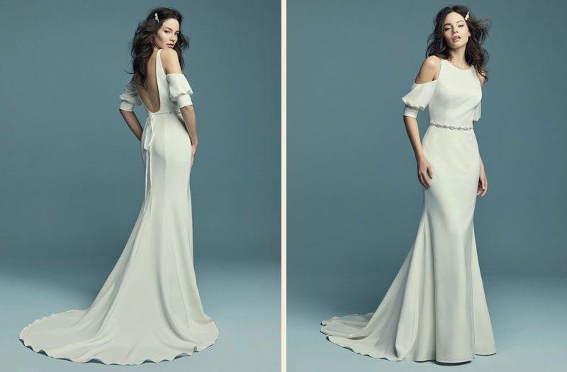 Vestido de Noiva // IN-A693N