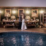 Casamento Minimalista no Bistro 160 | Noiva Internovias Mariana