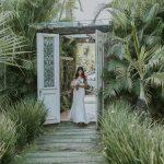 Casamento Rústico no Bistrô 160 | Noiva Internovias Pamela