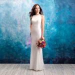 Vestidos de noiva simples tendências 2019