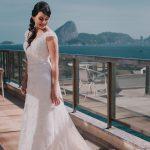 Casamento Rústico | Noiva Internovias Bianca