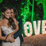 Casamento Rústico Chique na Casa de Festa Green House | Noiva Internovias Marcelle