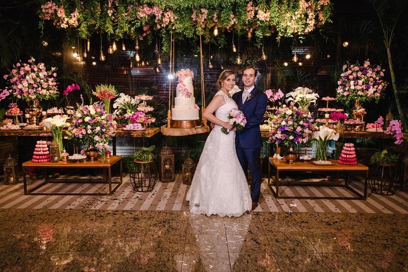 Casamento Rústico no Vale dos Sonhos   Noiva Internovias Allana