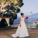 Casamento Rústico no Garden Vip | Noiva Internovias Yolanda