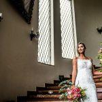 Casamento de Princesa no Castelo Country | Noiva Internovias Mayza