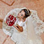 Casamento Clássico Romântico no Clube Naval Piraquê | Noiva Internovias Andreia