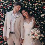 Casamento Romântico no Espaço Único Festa | Noiva Internovias Camila