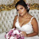 Casamento Rústico-Chique no Sítio das Palmeiras – JS Eventos | Noiva Internovias Paula Eduarda